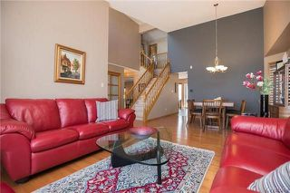 Photo 2: 1013 Scurfield Boulevard in Winnipeg: Whyte Ridge Residential for sale (1P)  : MLS®# 1807816