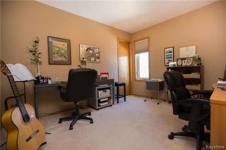 Photo 13: 1013 Scurfield Boulevard in Winnipeg: Whyte Ridge Residential for sale (1P)  : MLS®# 1807816