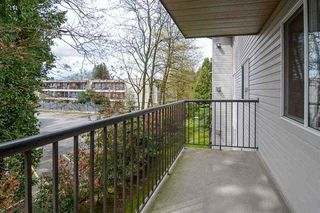 Photo 16: 307 33480 GEORGE FERGUSON Way in Abbotsford: Central Abbotsford Condo for sale : MLS®# R2255509