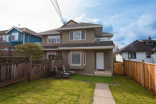 "Photo 16: 348 W 14TH Street in North Vancouver: Central Lonsdale House 1/2 Duplex for sale in ""Central Lonsdale"" : MLS®# R2257645"