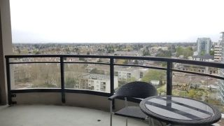 "Photo 4: 1701 7080 ST. ALBANS Road in Richmond: Brighouse South Condo for sale in ""The Palms"" : MLS®# R2258493"