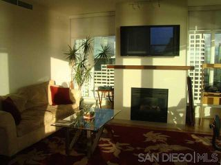 Photo 5: DOWNTOWN Condo for rent : 2 bedrooms : 1199 Pacific Hwy #1904 in San Diego