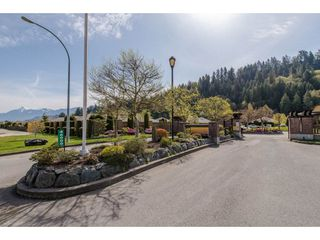 "Photo 2: 171 46000 THOMAS Road in Chilliwack: Vedder S Watson-Promontory House for sale in ""HALCYON MEADOWS"" (Sardis)  : MLS®# R2259453"