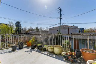 Photo 17: 4209 PRINCE ALBERT Street in Vancouver: Fraser VE House for sale (Vancouver East)  : MLS®# R2260875