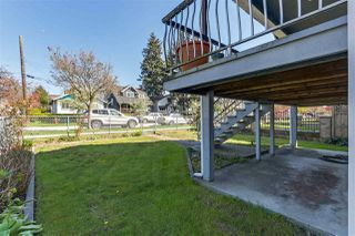 Photo 4: 4209 PRINCE ALBERT Street in Vancouver: Fraser VE House for sale (Vancouver East)  : MLS®# R2260875