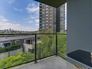 """Photo 12: 502 1495 RICHARDS Street in Vancouver: Yaletown Condo for sale in """"Yaletown"""" (Vancouver West)  : MLS®# R2264375"""