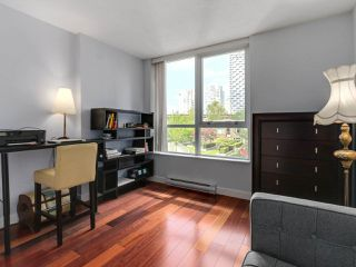 """Photo 17: 502 1495 RICHARDS Street in Vancouver: Yaletown Condo for sale in """"Yaletown"""" (Vancouver West)  : MLS®# R2264375"""
