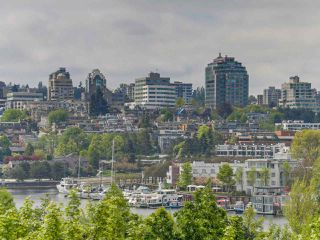 """Photo 2: 502 1495 RICHARDS Street in Vancouver: Yaletown Condo for sale in """"Yaletown"""" (Vancouver West)  : MLS®# R2264375"""