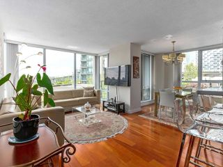 """Photo 6: 502 1495 RICHARDS Street in Vancouver: Yaletown Condo for sale in """"Yaletown"""" (Vancouver West)  : MLS®# R2264375"""