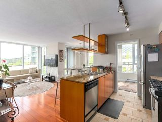 """Photo 7: 502 1495 RICHARDS Street in Vancouver: Yaletown Condo for sale in """"Yaletown"""" (Vancouver West)  : MLS®# R2264375"""