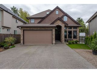 Main Photo: 2944 FLAGMAN Place in Abbotsford: Aberdeen House for sale : MLS®# R2264970