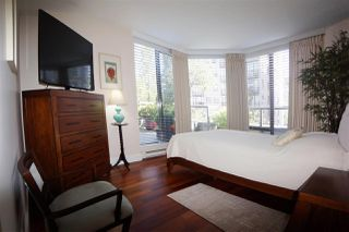 "Photo 8: 302 1860 ROBSON Street in Vancouver: West End VW Condo for sale in ""Stanley Park Place"" (Vancouver West)  : MLS®# R2268483"