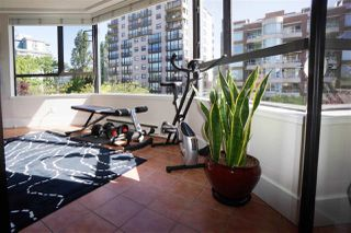 "Photo 16: 302 1860 ROBSON Street in Vancouver: West End VW Condo for sale in ""Stanley Park Place"" (Vancouver West)  : MLS®# R2268483"