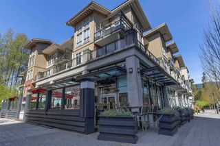 "Photo 1: 301 101 MORRISSEY Road in Port Moody: Port Moody Centre Condo for sale in ""LIBRA"" : MLS®# R2275145"