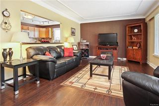 Photo 4: 16 Amarynth Crescent in Winnipeg: Crestview Residential for sale (5H)  : MLS®# 1815278