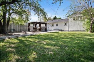 Photo 18: 16 Amarynth Crescent in Winnipeg: Crestview Residential for sale (5H)  : MLS®# 1815278