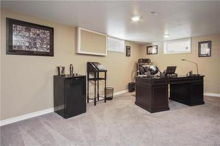 Photo 13: 16 Amarynth Crescent in Winnipeg: Crestview Residential for sale (5H)  : MLS®# 1815278