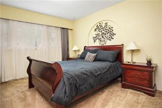 Photo 8: 16 Amarynth Crescent in Winnipeg: Crestview Residential for sale (5H)  : MLS®# 1815278