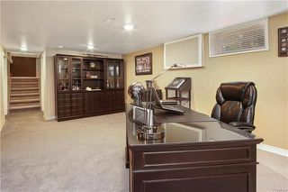 Photo 12: 16 Amarynth Crescent in Winnipeg: Crestview Residential for sale (5H)  : MLS®# 1815278