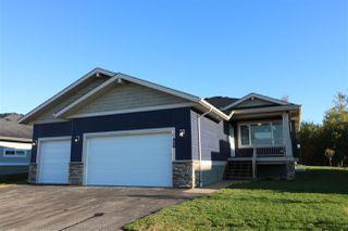 Main Photo: 609 55101 Ste Anne Trail: Rural Lac Ste. Anne County House for sale : MLS®# E4116379