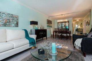"""Photo 3: 121 33535 KING Road in Abbotsford: Poplar Condo for sale in """"Central Heights Manor"""" : MLS®# R2284071"""