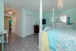 """Photo 15: 121 33535 KING Road in Abbotsford: Poplar Condo for sale in """"Central Heights Manor"""" : MLS®# R2284071"""