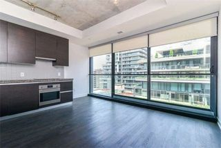 Photo 8: 821 629 King Street in Toronto: Waterfront Communities C1 Condo for lease (Toronto C01)  : MLS®# C4176954