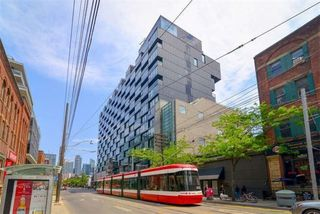 Photo 20: 821 629 King Street in Toronto: Waterfront Communities C1 Condo for lease (Toronto C01)  : MLS®# C4176954