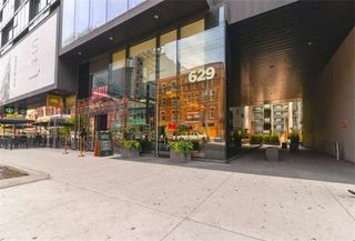 Photo 2: 821 629 King Street in Toronto: Waterfront Communities C1 Condo for lease (Toronto C01)  : MLS®# C4176954