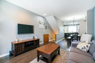 """Photo 10: 10 6450 187 Street in Surrey: Cloverdale BC Townhouse for sale in """"Hillcrest"""" (Cloverdale)  : MLS®# R2288599"""
