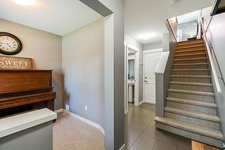 """Photo 17: 10 6450 187 Street in Surrey: Cloverdale BC Townhouse for sale in """"Hillcrest"""" (Cloverdale)  : MLS®# R2288599"""