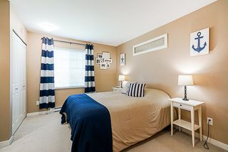 """Photo 14: 10 6450 187 Street in Surrey: Cloverdale BC Townhouse for sale in """"Hillcrest"""" (Cloverdale)  : MLS®# R2288599"""