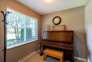 """Photo 18: 10 6450 187 Street in Surrey: Cloverdale BC Townhouse for sale in """"Hillcrest"""" (Cloverdale)  : MLS®# R2288599"""