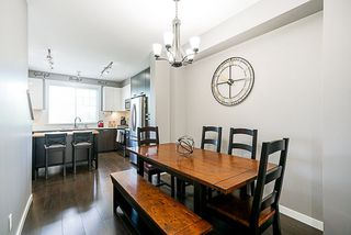 """Photo 7: 10 6450 187 Street in Surrey: Cloverdale BC Townhouse for sale in """"Hillcrest"""" (Cloverdale)  : MLS®# R2288599"""