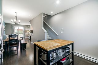 """Photo 6: 10 6450 187 Street in Surrey: Cloverdale BC Townhouse for sale in """"Hillcrest"""" (Cloverdale)  : MLS®# R2288599"""