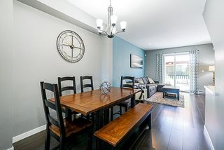 """Photo 8: 10 6450 187 Street in Surrey: Cloverdale BC Townhouse for sale in """"Hillcrest"""" (Cloverdale)  : MLS®# R2288599"""