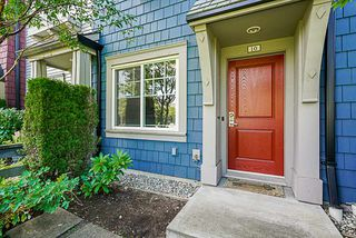 """Photo 2: 10 6450 187 Street in Surrey: Cloverdale BC Townhouse for sale in """"Hillcrest"""" (Cloverdale)  : MLS®# R2288599"""