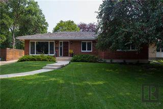 Photo 2: 35 Jaymorr Drive in Winnipeg: Residential for sale (1F)  : MLS®# 1822836