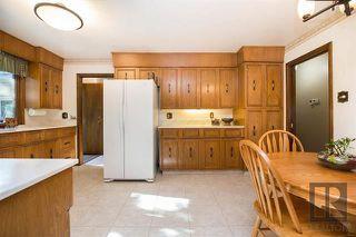 Photo 8: 35 Jaymorr Drive in Winnipeg: Residential for sale (1F)  : MLS®# 1822836