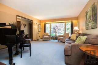 Photo 4: 35 Jaymorr Drive in Winnipeg: Residential for sale (1F)  : MLS®# 1822836