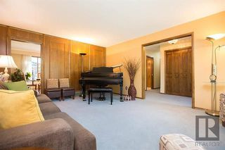 Photo 5: 35 Jaymorr Drive in Winnipeg: Residential for sale (1F)  : MLS®# 1822836