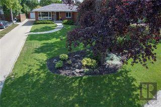 Photo 1: 35 Jaymorr Drive in Winnipeg: Residential for sale (1F)  : MLS®# 1822836
