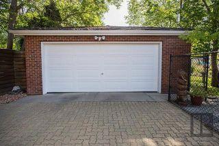 Photo 20: 35 Jaymorr Drive in Winnipeg: Residential for sale (1F)  : MLS®# 1822836