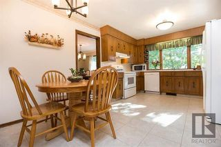 Photo 7: 35 Jaymorr Drive in Winnipeg: Residential for sale (1F)  : MLS®# 1822836