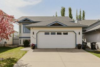 Main Photo: 123 Catalina Drive: Sherwood Park House for sale : MLS®# E4126234