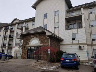 Main Photo: 1106 330 CLAREVIEW STATION Drive in Edmonton: Zone 35 Condo for sale : MLS®# E4128547