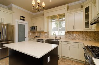 Photo 8: 4650 GRAFTON Street in Burnaby: Forest Glen BS House for sale (Burnaby South)  : MLS®# R2307224