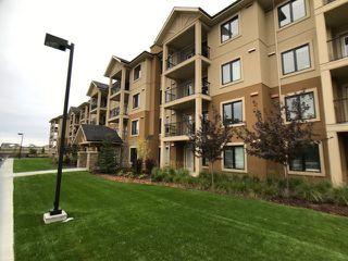 Main Photo: 415 1031 173 Street in Edmonton: Zone 56 Condo for sale : MLS®# E4129763