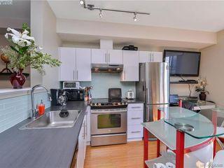 Photo 4: 302 1007 Johnson St in VICTORIA: Vi Downtown Condo for sale (Victoria)  : MLS®# 797839