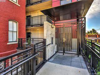 Photo 20: 302 1007 Johnson St in VICTORIA: Vi Downtown Condo for sale (Victoria)  : MLS®# 797839